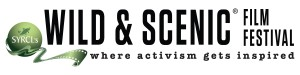 Wild and Scenic Film Festival Logo
