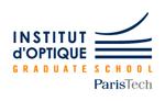 Logo de l'Institut d'Optique Graduate School