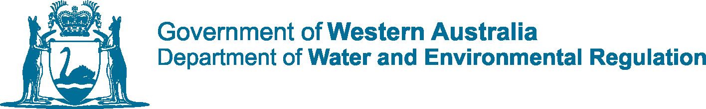 DWER logo
