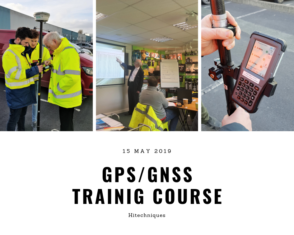 GPS GNSS training course
