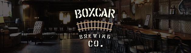 Boxcar Brewpub