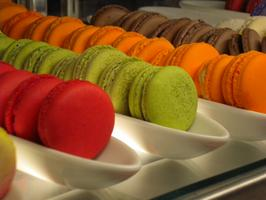Macaron Class (2 Day Workshop)