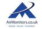 air monitors logo