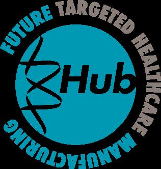 Hub Round Logo