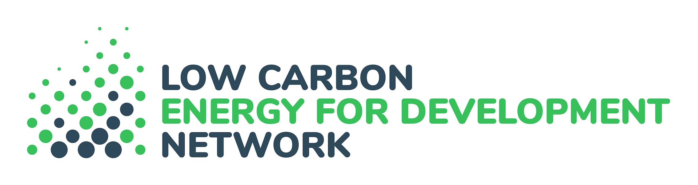 LCEDN logo
