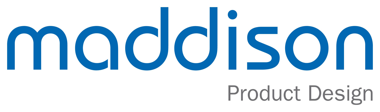 maddison logo