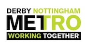 metro together logo