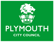plymouth council logo