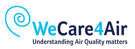 wecare4air logo