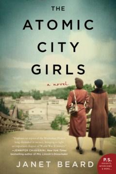Atomic City Girls