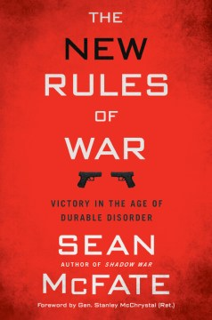 New Rules of War