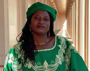 Dr Florence Ayisi