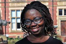 Sally Osei-Appiah