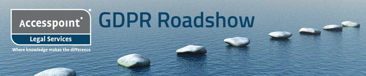 GDPR Roadshow