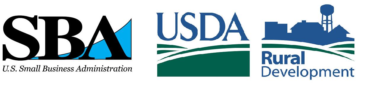 SBA-USDA RD