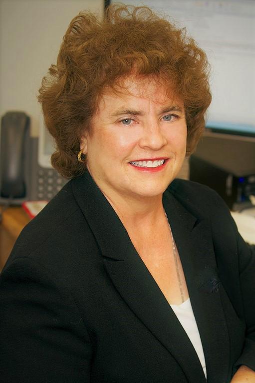 Cathleen Greiner
