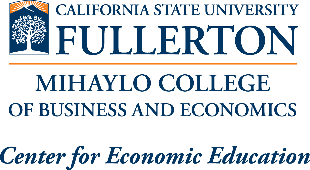 CSUF Center for Economic Education