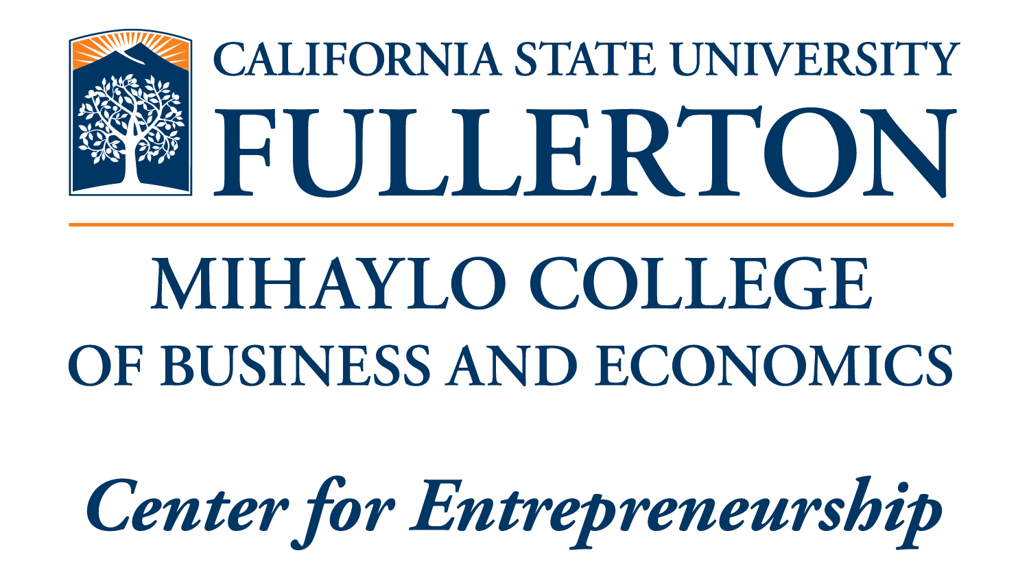 CSUF Center for Entrepreneurship