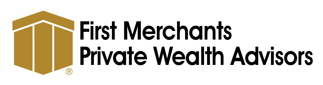 First Merchants Bank logo