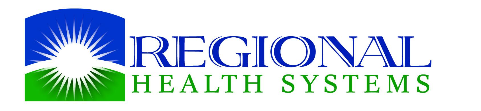 Regional Health Systems Logo