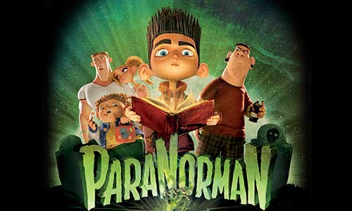 paranorman 2012 rated pg 13 october 28 900 pm - Halloween Movies Rated Pg