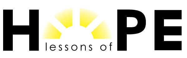 Lessons of Hope logo