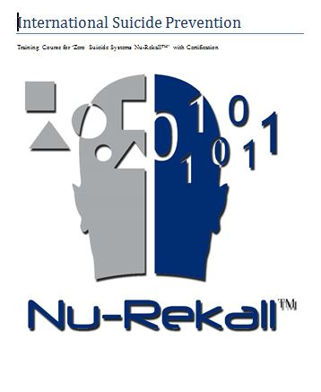 Training Zero Suicide Systems Nu-Rekall