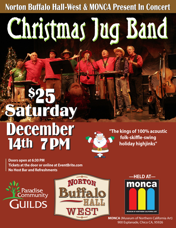 Christmas Jug Band