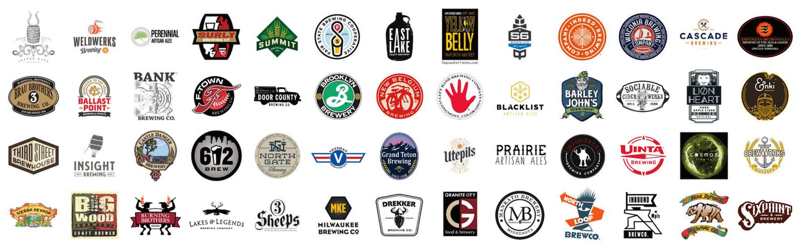 Minnesota craft beer festival 2017 tickets sat apr 1 for Minnesota craft beer festival