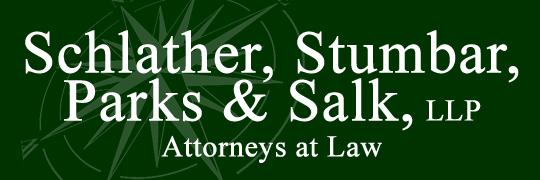 Schlather, Stumbar, Parks & Salk, LLP Attorneys at Law