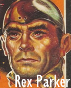 Rex Parker