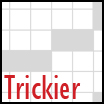 Trickier Level Puzzle