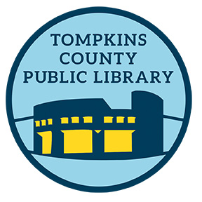 Tompkins County Public Library Logo