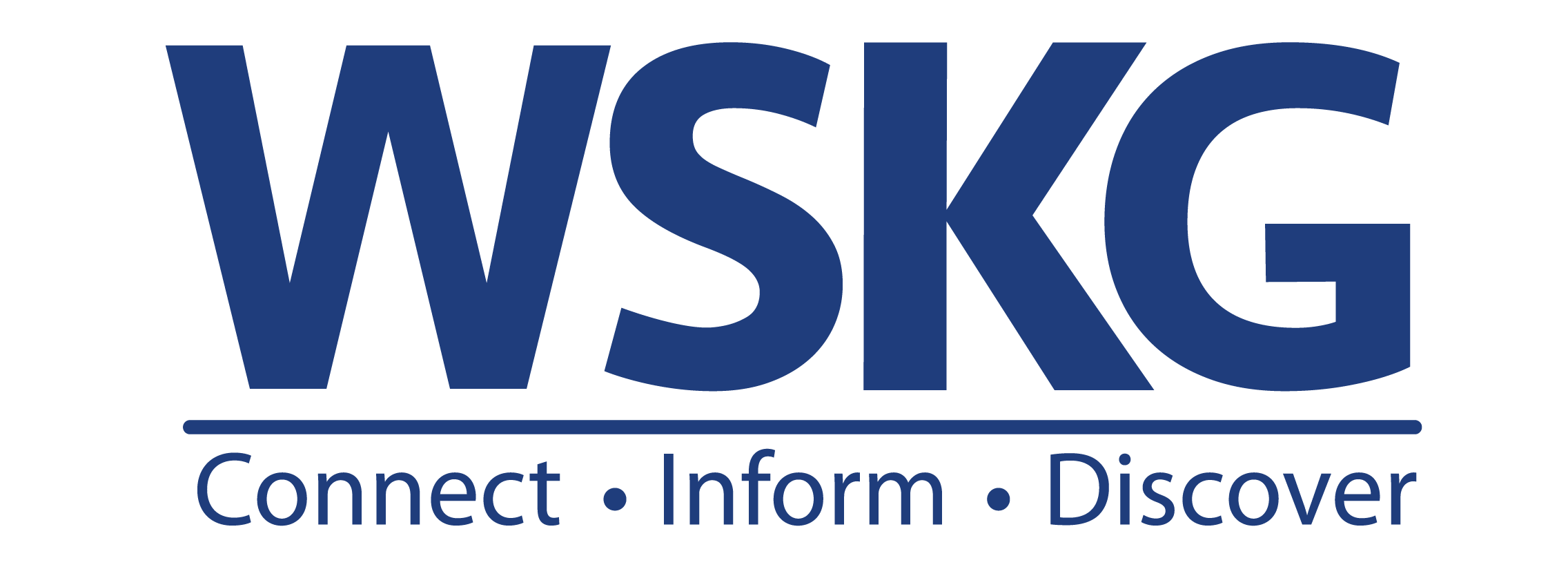 WSKG - Connect - Inform - Discover