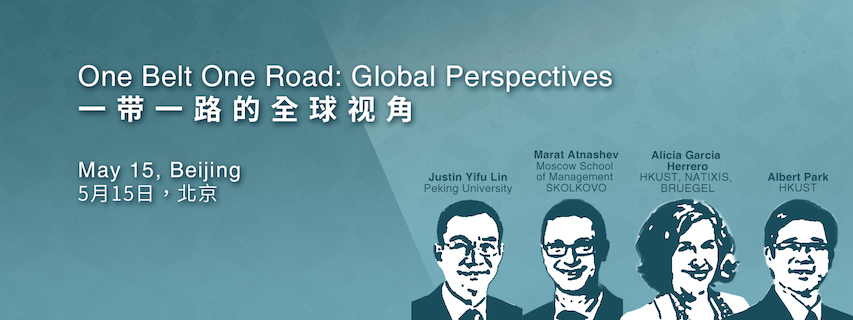 OBOR Global Perspectives