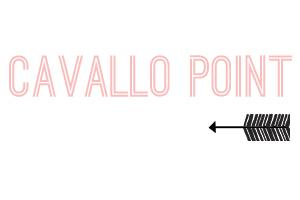 Love Tour: Cavallo Point (San Francisco)