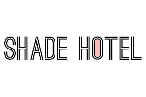 Love Tour: Shade Hotel