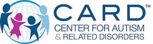 Center for Autism and Related Disorders (CARD) Logo