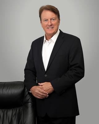 Scott Hamilton - Presenter