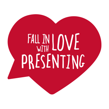 Attend Fall in Love with Presenting with Bennie Naude