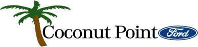 Coconut Point Ford Logo
