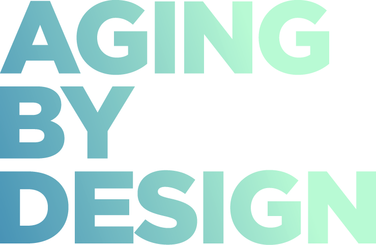 Aging by Design