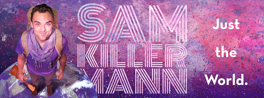 JAM Session: Sam Killermann