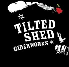 Tilted Shed