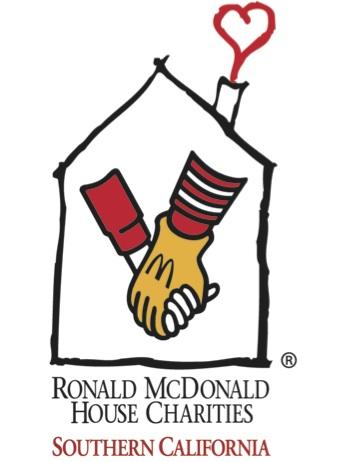 Bakersfield RMH Logo