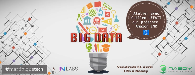 Atelier Big Data