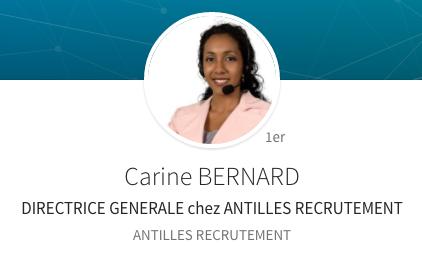 Carine Bernard
