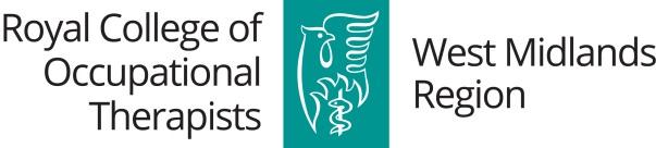 West Mids RCOT Logo