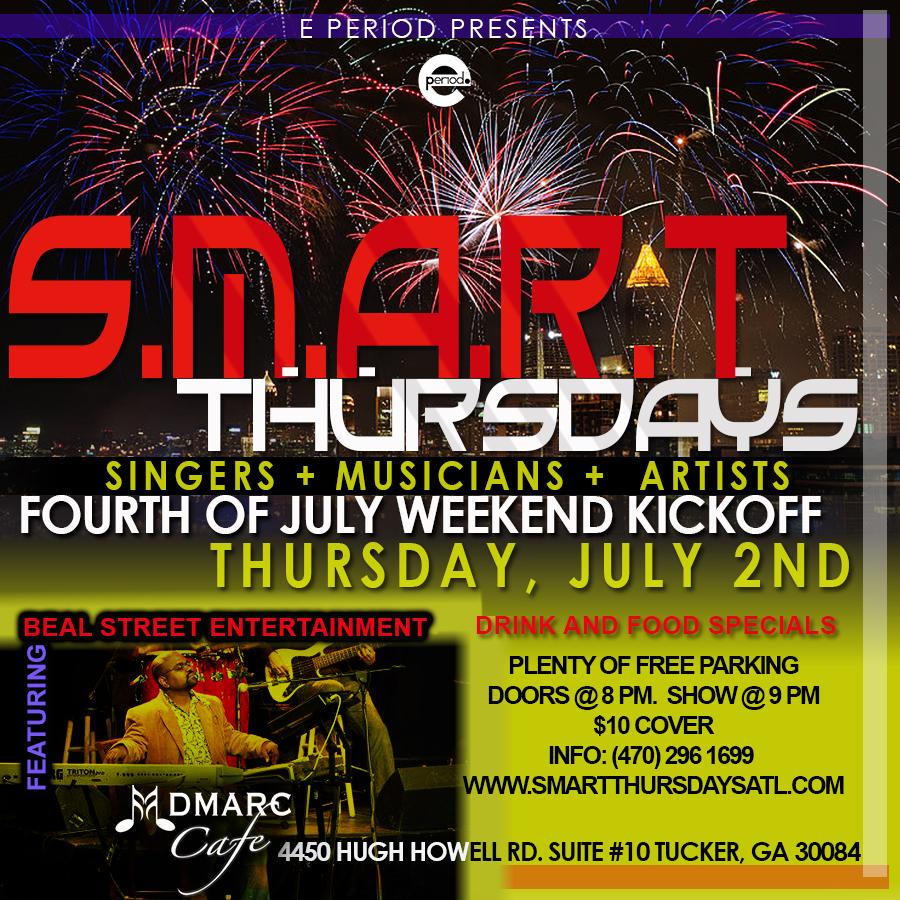 smart july 2
