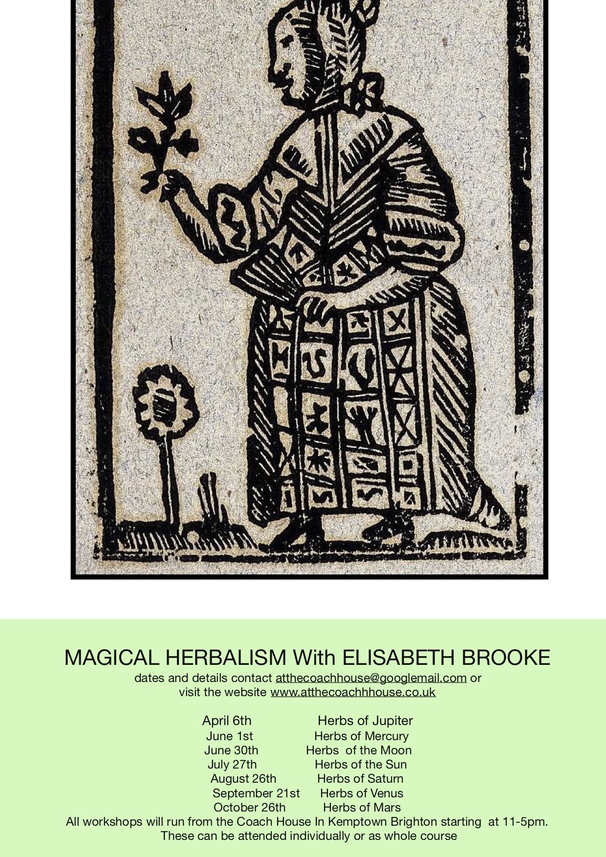 ELISABETH BROOKE